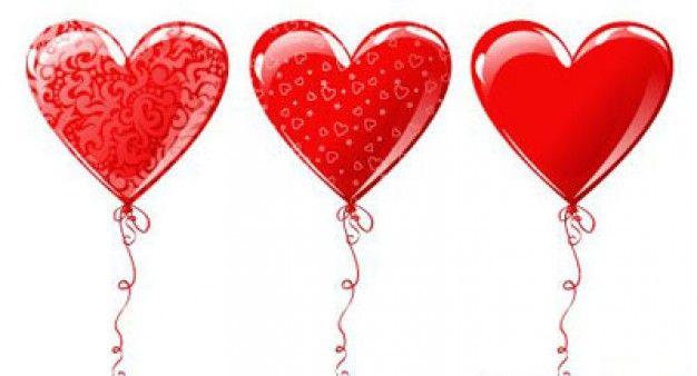 coeur-en-forme-de-ballon_42810